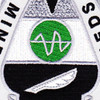 15th Psychological Operations Battalion Patch | Center Detail