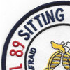 15th Military Intelligence Battalion Patch - Sitting Ducks | Upper Left Quadrant