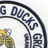 15th Military Intelligence Battalion Patch - Sitting Ducks | Upper Right Quadrant