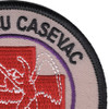 15th MEU CASEVAC Patch | Upper Right Quadrant