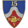 15th Infantry Regiment-A Patch NYG