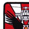 78th Aviation Battalion A Company Patch | Upper Left Quadrant