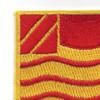 15th Field Artillery Battalion Patch | Upper Left Quadrant