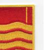 15th Field Artillery Battalion Patch | Upper Right Quadrant