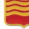 15th Field Artillery Battalion Patch | Lower Left Quadrant