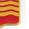 15th Field Artillery Battalion Patch | Lower Right Quadrant