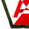 15th Army Group Patch | Lower Left Quadrant