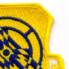 15th Air Base Wing Patch | Upper Right Quadrant