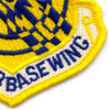 15th Air Base Wing Patch | Lower Right Quadrant