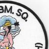788th Bombardment Squadron 467th Bomb Group Patch | Upper Right Quadrant