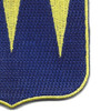 159th Infantry Regiment Patch | Lower Right Quadrant