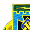 1st Infantry Brigade Combat Team 1st Infantry Division Special Troops Battalion Patch STB-49 | Upper Left Quadrant