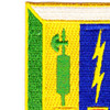 1st Infantry Brigade Combat Team 1st Armored Division Special Troops Battalion Patch STB-50 | Upper Left Quadrant