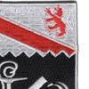 1st Engineer Battalion Patch Vietnam   Upper Right Quadrant