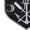 1st Engineer Battalion Patch Vietnam   Lower Left Quadrant