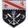 1st Engineer Battalion Patch Vietnam