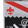 1st Engineer Battalion Patch Vietnam   Upper Left Quadrant
