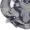 1st Class Diver Badge Patch | Lower Left Quadrant