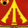 782nd Maintenance Battalion Patch | Center Detail