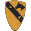 1st Cavalry Division Patch Version C