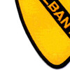 1st Cavalry Division Patch Ia Drang 1965 Lz Albany Vietnam | Lower Left Quadrant