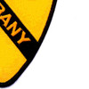 1st Cavalry Division Patch Ia Drang 1965 Lz Albany Vietnam | Lower Right Quadrant