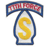77th Special Forces Company Patch