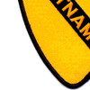 1st Cavalry Division Patch - Angry Skipper D 2/8 Vietnam | Lower Left Quadrant
