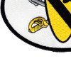 1st Cavalry Division Patch | Lower Left Quadrant
