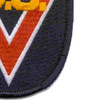 1st Cavalry 1st Group 9th Brigade U.S. Volunteers Patch | Lower Right Quadrant