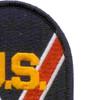 1st Cavalry 1st Group 9th Brigade U.S. Volunteers Patch | Upper Right Quadrant