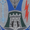 1st Brigade Combat Team 82nd Airborne Division Special Troops Battalion Patch STB 41 | Center Detail