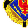 1st Brigade 4th Infantry Division Special Troop Battalion Patch - STB-4 | Lower Left Quadrant