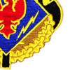 1st Brigade 4th Infantry Division Special Troop Battalion Patch - STB-4 | Lower Right Quadrant