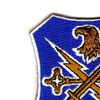 1st Brigade, 101st Infantry Division Special Troops Battalion Patch STB-34 | Upper Left Quadrant