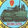 1st Battalion Mechanized 5th Infantry Regiment Patch | Center Detail