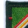 1st Battalion 75th Ranger Regiment Flash Patch | Upper Left Quadrant