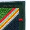 1st Battalion 75th Ranger Regiment Flash Patch | Upper Right Quadrant