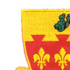 77th Field Artillery Battalion Patch | Upper Left Quadrant
