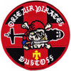 1st Battalion 717th Aviation Medical Company Air Ambulance Patch