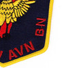 158th Avaition Battalion 101st Division C Company Patch | Lower Right Quadrant