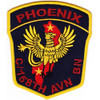 158th Avaition Battalion 101st Division C Company Patch