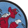 157th Fighter Squadron Patch - Colored Version | Upper Right Quadrant