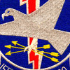 155th Tac Recon Squadron Patch | Center Detail