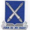 154th Infantry Regiment Patch