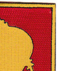 77th Anti Aircraft Field Artillery Battalion Patch | Upper Right Quadrant