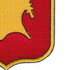 77th Anti Aircraft Field Artillery Battalion Patch | Lower Right Quadrant