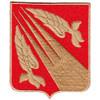 153rd Airborne Anti-Aircraft Artillery Battalion Patch