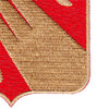 153rd Airborne Anti-Aircraft Artillery Battalion Patch | Lower Right Quadrant