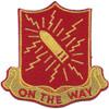 152nd Field Artillery Regiment Patc